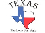 If you're going to write aboutTexas…